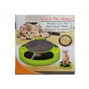 hurtownia Zabawki: Interaktywna zabawka dla kota, UCIEKAJĄCA MYSZ