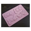 hurtownia Produkty licencyjne:Forma silikonowa MICKEY