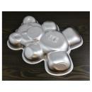 hurtownia Dom & Kuchnia: Forma aluminiowa TEADY BEAR