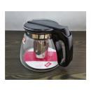 hurtownia Dom & Kuchnia: Dzbanek do herbaty  z zaparzaczem 1500 ml