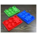 Forma do czekoladek ludziki LEGO 5 sztuk