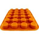 hurtownia Naczynia do zapiekanek & formy do pieczenia: Silikonowa forma muffin 24 szt małe