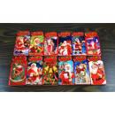 Magnesy ceramiczne Święta Bożego Narodzenia