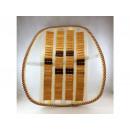 hurtownia Artykuly drogeryjne & kosmetyki: Ergonomiczna podpórka pod plecy bambus HIT