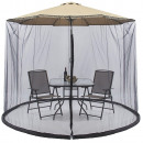 wholesale Parasols & Pavilions:Mosquito net on parasol