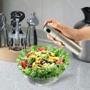 wholesale Kitchen Utensils: Oil spray in stainless steel bottle, 135 ml, ...