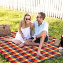 Großhandel Sport & Freizeit:Picknick Bettdecke