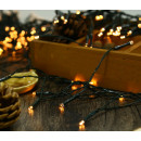wholesale Light Garlands: 240 LED Christmas lights, 8 moving settings