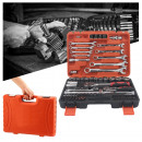 wholesale Toolboxes & Sets: 82-piece set of bolts, bits and sockets