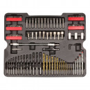 wholesale Toolboxes & Sets:Set of 542 tools