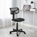 wholesale Business Equipment: Low back office chair in 3 colors