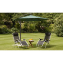 wholesale Garden & DIY store: Dependable  sunshade 2.7 m - in more colors