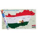 grossiste Materiel de bureau:Hongrie Carte Scratch