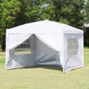 3x6m party tent, white