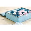 wholesale Organisers & Storage: 24-lined underwear storage box
