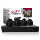 wholesale Security & Surveillance Systems: 4 camera surveillance system