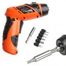 wholesale Toolboxes & Sets:Cordless Screwdriver Set