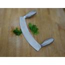 steel chopping blade