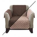 Sessel Bettdecke