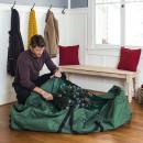 wholesale Suitcases & Trolleys: Retractable bag, 150x62x50 cm