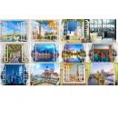 groothandel Wandtattoos:Gezellige muurstickers