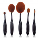 wholesale Wellness & Massage: 5-piece brush set with Face