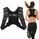 wholesale Sports & Leisure: Weight vest for training 5 kg