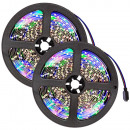 wholesale Home & Living: RGB5050 programmable LED slides 5 m