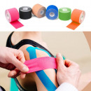 wholesale Drugstore & Beauty: 4 kinesiology tapes in color