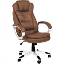wholesale Office Furniture: RELAX boss swivel chair in 3 colors