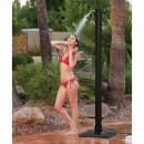 wholesale Garden Equipment:Solar garden shower