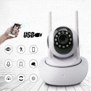 wholesale Mobile phones, Smartphones & Accessories: Mobile wifi camera with 2 antennas, P2P