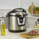 Slow cooker, multifunction cooker, 6L