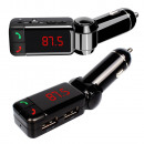 wholesale Cars & Quads: Car FM transmitter with bluetooth