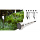 wholesale Garden Decoration & Illumination: Detachable solar garden lamp, 10 pcs