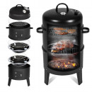 wholesale Barbecue & Accessories:BBQ smoker