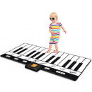 wholesale Music Instruments:Giant piano play mat