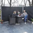 grossiste Decoration et jardin et eclairage: Paroi d'ombrage double ...
