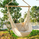 wholesale Garden Furniture:Hammock with pillows