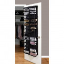 wholesale Small Furniture:Door mount shoe storage