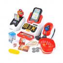 Game cash register, 24 parts