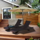 wholesale Parasols & Pavilions:Tiltable, large parasol