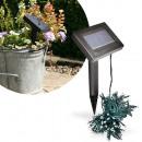mayorista Jardin y Bricolage: 100 cuerdas de luz solar del jardín LED