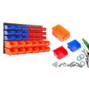 wholesale Toolboxes & Sets: 30-piece, wall  screw and tool director