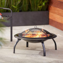 wholesale Barbecue & Accessories: Fireplace and grill with gift carrying bag