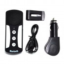 Bluetooth car speakerphone