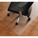 Floor insulation  Chairmats, 100x70 cm, plastic