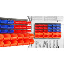 wholesale Toolboxes & Sets: 30 pcs wall screw and tool organizer
