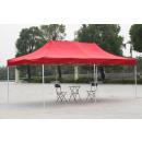 wholesale Parasols & Pavilions: Folding garden pavilion 3x6m