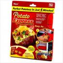 grossiste Maison et cuisine: sac rapide de  pommes de terre de cuisson